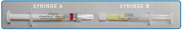 Dental Locally-Applied Antibiotic - Treat Periodontal Disease